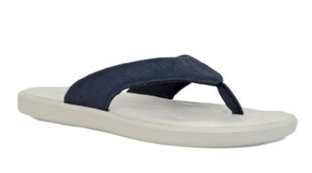 SoftScience Skiff 2.0 Canvas Flip Flop